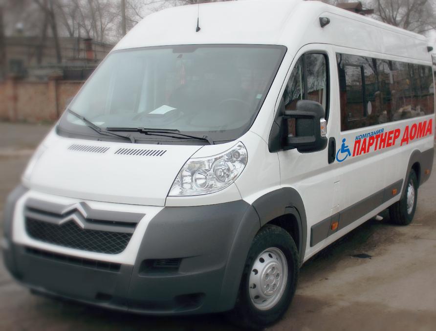 Перевозка больных и инвалидов в Сызрани